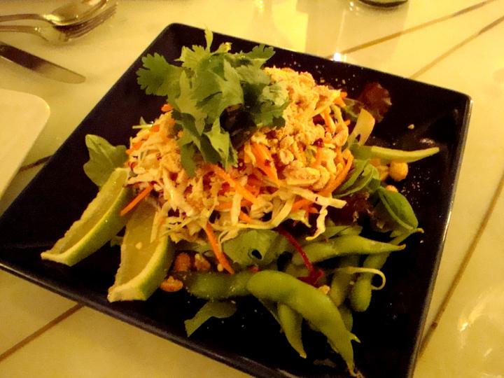 December 2010 sauce boss blog for Asian cuisine lander