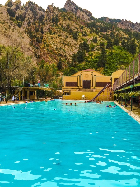 Eldoado Springs