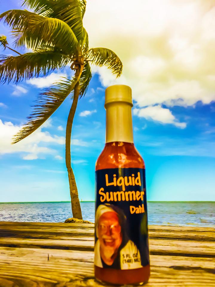 23 Liquid Summer Ad copy